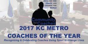 Honoring the KC Coaches of the Year