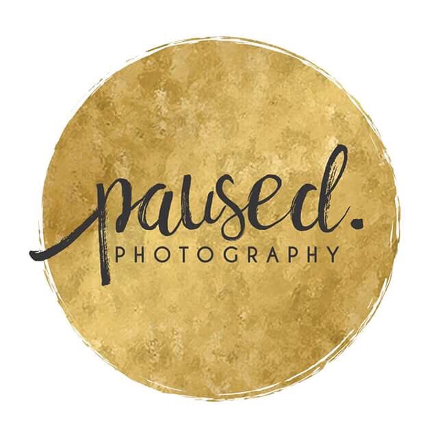 Paused Photography